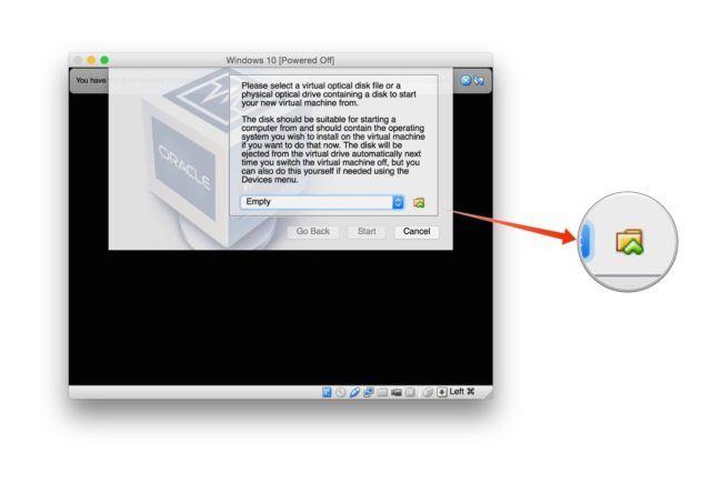 virtualbox-locate-iso-mac