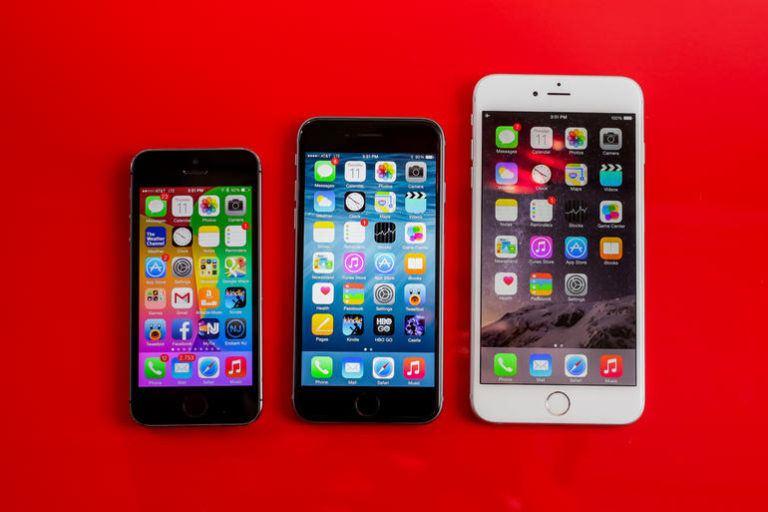 Büyük Ekranlı Telefonlar Seviliyor