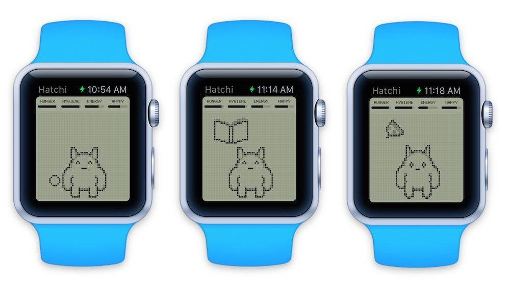 apple-watch-hatchi-oyun