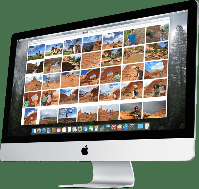 Apple BugünOS X 10.10.3'ü Yayınlayacak veYeni Fotoğraflar Uygulamasını Sunacak