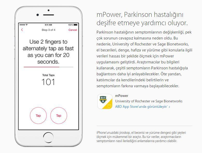 apple-ResearchKit-parkinson