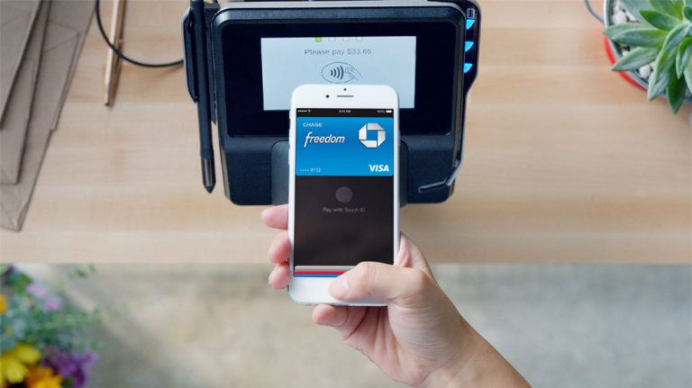 Apple Pay'in Amerika'da Kullanımı ve Türkiye