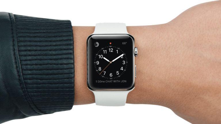 Apple Watch için Rehber Sayfası Eklendi