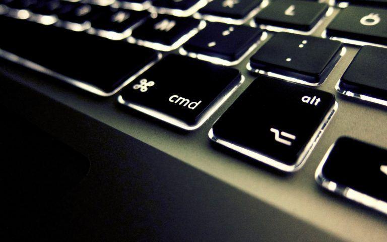 OS X: Kesme, Kopyalama, Yapıştırma ve Ekran Görüntüsü Alma (Mac Kullanım Rehberi – 2)