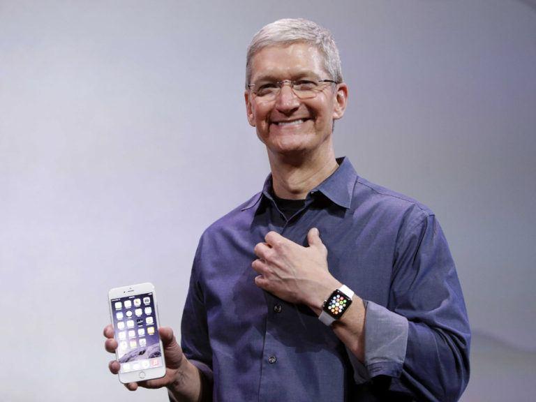 Apple'ın 2015 Sonuna Kadar Yapacağı 8 Şey