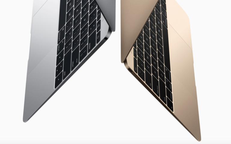 Yeni 1.3 GHz 12 inç MacBook'un Performans Testi Sonuçları