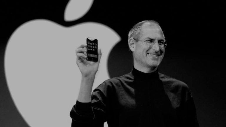43 Saniyede Steve Jobs'ın Hayata Bakış Açısı