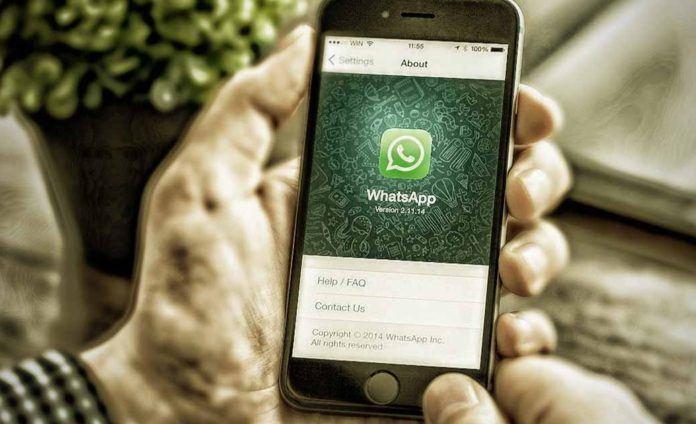İOS Kullanıcıları İçin Whatsapp Tarafından Yeni Güncelleme