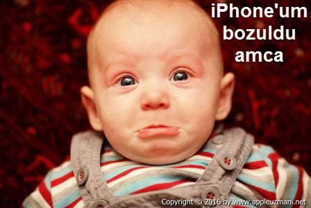 iPhone 6S'in başına gelenler TOP 10