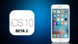 iOS 10 Public Beta Nasıl Yüklenir?