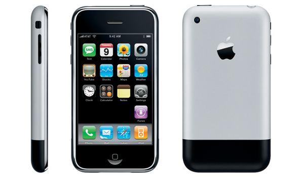iPhone-gelişimi