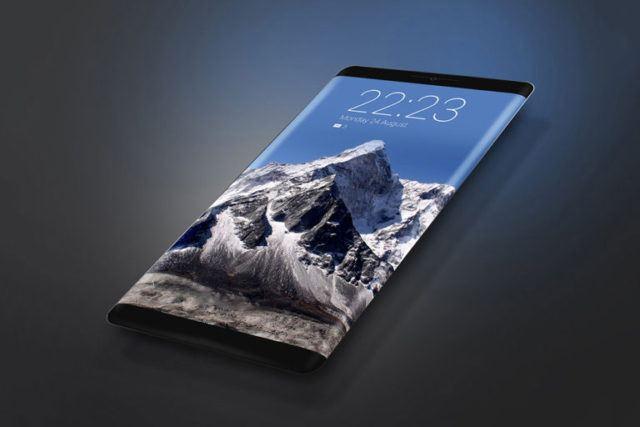 iPhon-8-OLED
