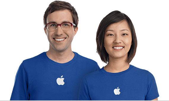 Apple-Support