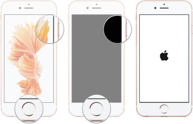 iPhone-donma-sorunu