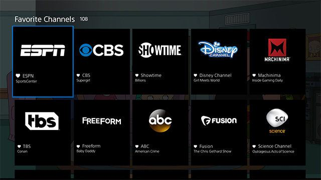 PlayStation-Vue-Apple-TV-desteği