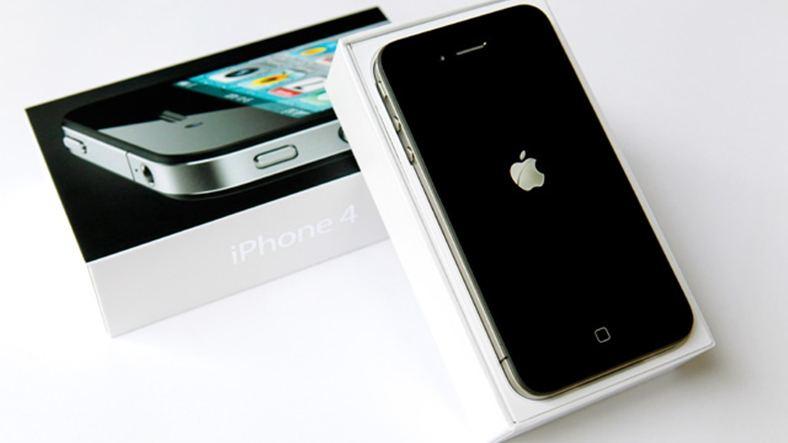 Apple yenilenmiş telefon