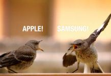 Apple liderliği aldı