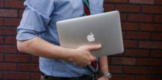 13 inçlik MacBook Pro