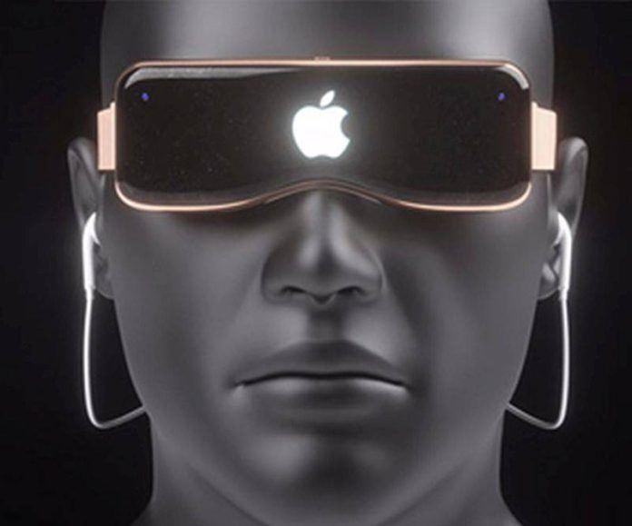 Apple Artırılmış Gerçeklik
