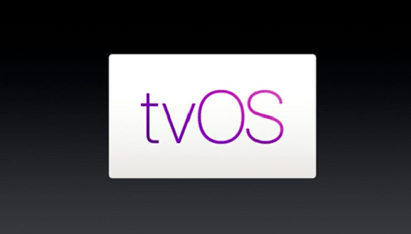 Apple tvOS uygulama sınırı