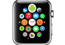 Apple watch Android desteği