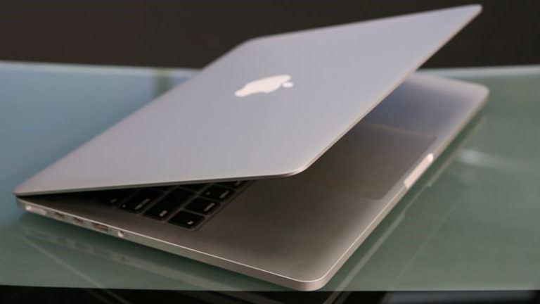MacBook İçinden Çıkan Bozuk Paraların Nedeni Belli Oldu Mu?