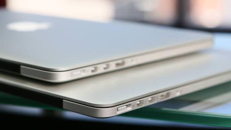 MacBook Pro Pil Testleri Hatalı Mı?