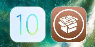 iOS 10.2 İçin Jailbreak
