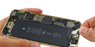 iPhone 6 Pil Değişimi
