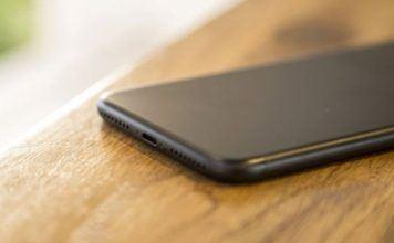 iPhone 8 akıllı telefon