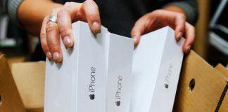 beklenen iPhone