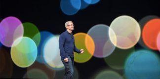 Apple gelirleri