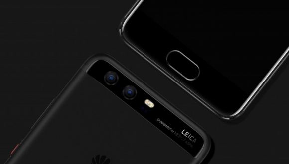 Huawei P10 Plus ve iPhone 7 Plus