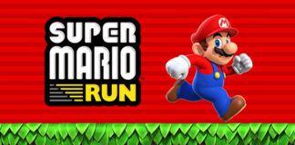 Nintendo iOS