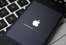 iPhone şarj