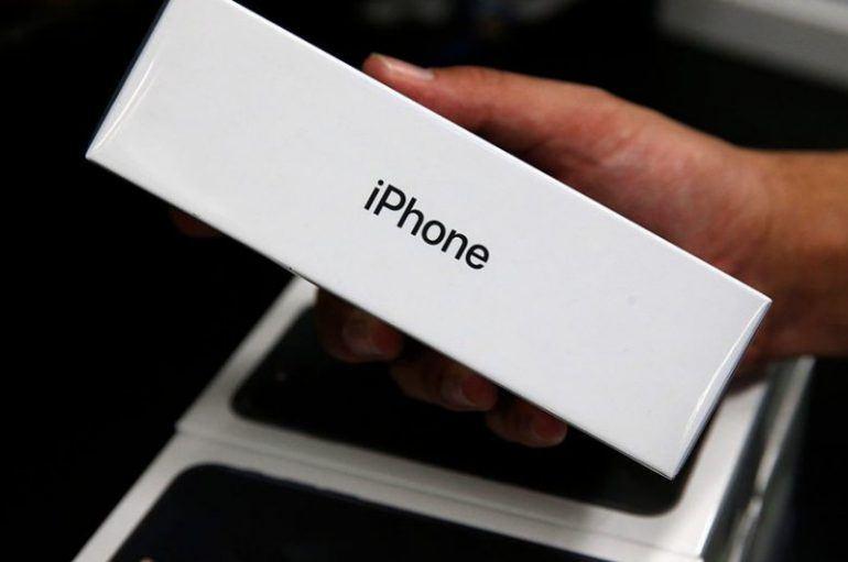 iPhone 8 Yüz Tanıma