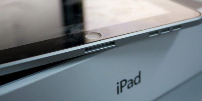 10.5 İnç iPad
