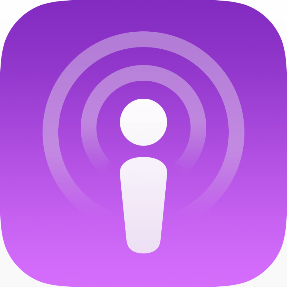 iTunes Podcast