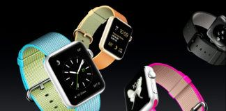 Apple Watch garanti süresi uzadı