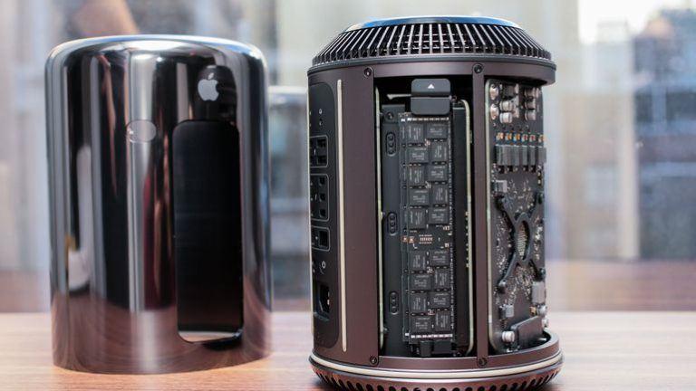 Mac Pro Tasarımları Değiştiriliyor
