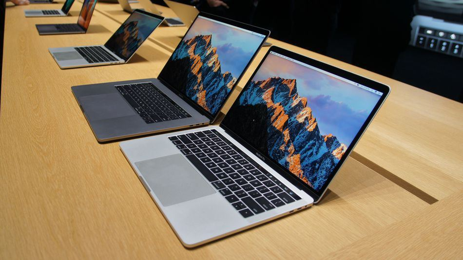 apple macbook satışları