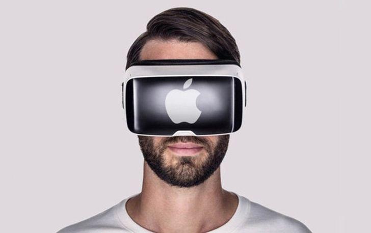 apple sanal gerçeklik teknolojisi