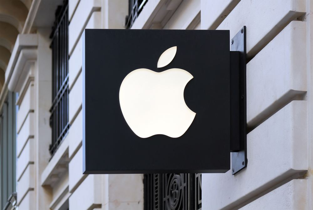 apple ilginç bilgiler
