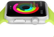 Apple Watch Aktivite Halkaları