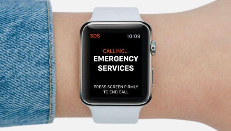 Apple Watch Tüm Acil Durum Ayarları Nasıl Yapılır?