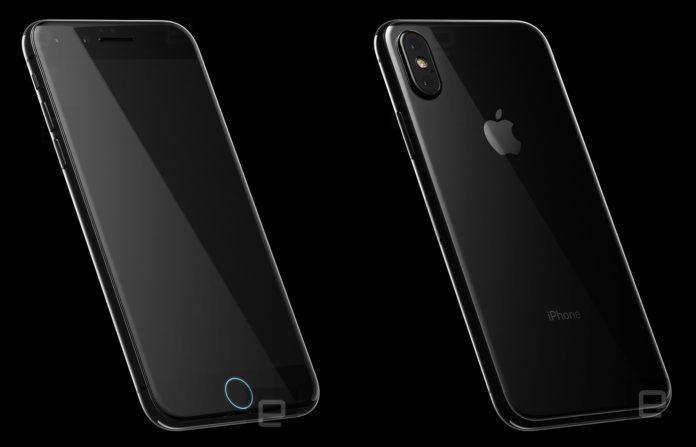 iPhone 8 Görselleri