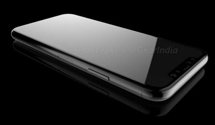 iPhone 8 18:9 ekran