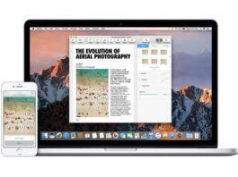Mac ve iPhone arasında kopyala yapıştır nasıl yapılır