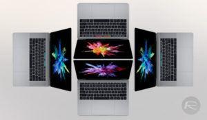 MacBook Grafik İşlemci