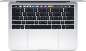 MacBook Klavye